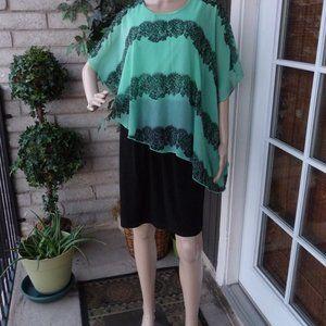 Enfocus Dress Size 14